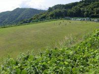 みなかみ町寺間運動公園サッカー場2