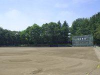 栃木県総合運動公園球技広場2