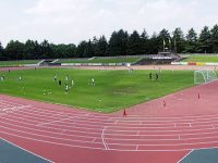 栃木県総合運動公園陸上競技場2
