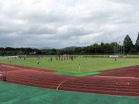 栃木市総合運動公園陸上競技場3