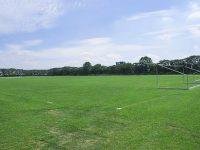 栃木県総合運動公園サッカー場1