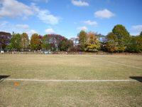 栃木県総合運動公園サッカー場2
