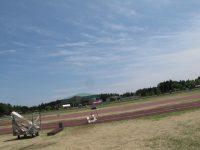 東北町北総合運動公園陸上競技場2