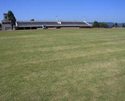 十日町笹山陸上競技場