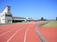 十日町笹山陸上競技場3