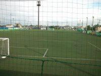 図南サッカーパーク2