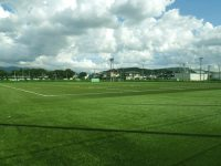 遠野市国体記念公園市民サッカー場1