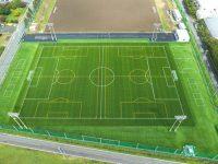 遠野市国体記念公園市民サッカー場2
