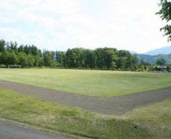 遠野運動公園軽スポーツ広場