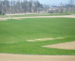 遠野運動公園陸上競技場