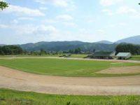遠野運動公園陸上競技場3