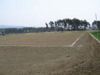 遠野運動公園多目的運動広場2