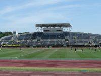 千葉県総合スポーツセンター東総運動場1