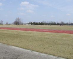 富山県総合運動公園補助競技場