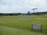 富山県総合運動公園補助競技場2