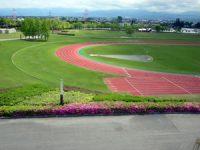 富山県総合運動公園補助競技場3