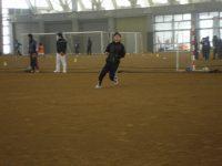 富山県総合運動公園屋内グラウンド2