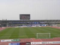 富山県総合運動公園陸上競技場2