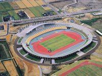 富山県総合運動公園陸上競技場3