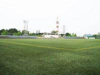 鳥屋野運動公園球技場2