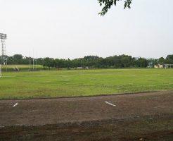 戸沢村役場若者センター多目的グラウンド