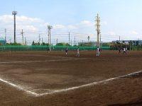 浦安市運動公園サッカー場1