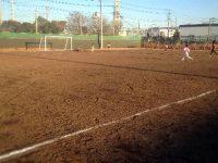 浦安市運動公園サッカー場2