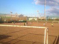 浦安市運動公園サッカー場3