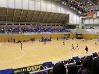 浦安市総合体育館1