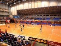 浦安市総合体育館2