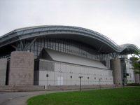 浦安市総合体育館3