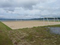 和倉温泉ビーチサッカーコート2