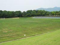 山形県総合運動公園サッカー・ラグビー場1