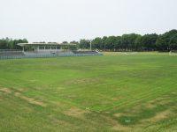山形県総合運動公園サッカー・ラグビー場2