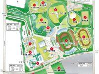 山形県総合運動公園サッカー・ラグビー場3