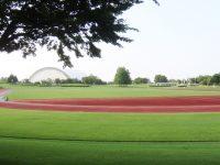 山形県総合運動公園サブグラウンド1