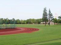山形県総合運動公園サブグラウンド2