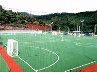 山中湖スポーツセンター1