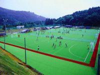 山中湖スポーツセンター2