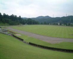 矢板運動公園陸上競技場