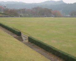 矢板運動公園サッカー場
