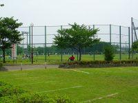 八幡公園八幡球技場3