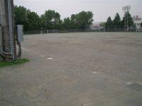 八幡運動公園サッカー場1