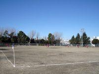 八幡運動公園サッカー場2