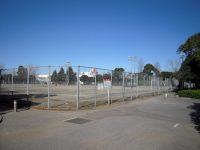 八幡運動公園サッカー場3