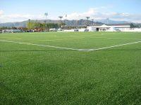 米沢市営人工芝サッカーフィールド1
