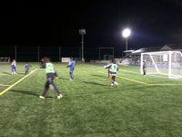 米沢市営人工芝サッカーフィールド2