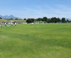 吉岡町緑地運動公園