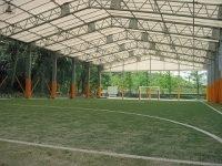 松江総合運動公園こどもスポーツ広場1