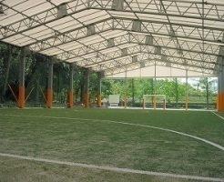 松江総合運動公園こどもスポーツ広場